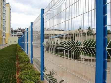 住宅小区护栏网