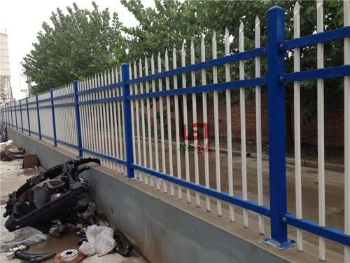 南京锌钢围栏